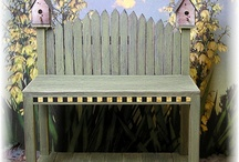 Furniture / by Stephanie Norman