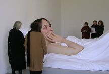 Ron Mueck Art