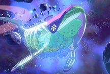 "Sidera (Move Movie/studio canal) / Animated sequences fom ""Lou journal infime""(Move Movie, Studio Canal)"