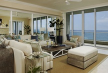 Family Rooms / Comfortable and functional, the perfect place to relax with family and friends.