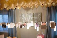 New Years Eve Party Decoration Ideas