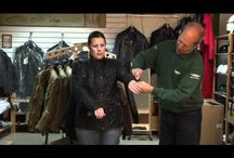 Belstaff Pure Motorcycle at Holden Vintage & Classic / At Holden Vintage & Classic we keep a selection of jackets from the Belstaff Pure Motorcycle range of waterproof and armoured motorcycle jackets
