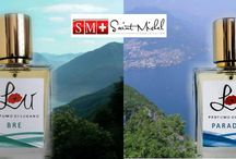 PROFUMO DI LUGANO / The ESSENCE of the CITY