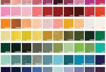 harmonie des couleurs