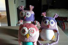 artesana cappelli lana crochet / cappelli artigianali lavoratizione uncinetto