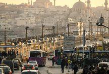 Güzel Ülkem Türkiye / Türkiye'min en güzel yerleri