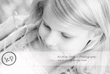 Portraits | Infants, Toddlers & School-Age Children
