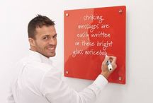 Notice Boards / Inspiration for notice boards in the workplace, schools and the home.