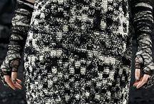 Karl Lagerfeld - Chanel Tweed