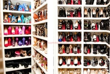 Dream Wardrobe..