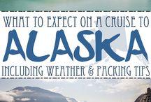 Alaska Cruising Tips