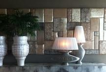 Interior Decoration | Accesoires