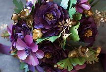 bouquets e arranjos florais