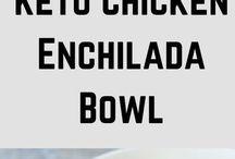 Banting Chicken