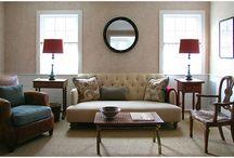 Furniture / by UtahJenny