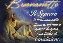 Buona Notte Gesù