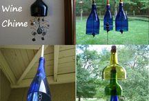 wine bottle stuff / by Farp St