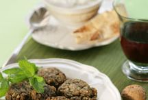 Meatless Monday, Greek Style