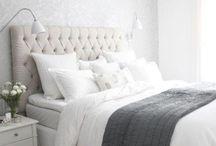 camas matrimoniales