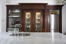 Retrofitting - Kitchen/Office