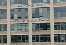 Jehovah's wonderful organization
