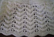 pontos tricot