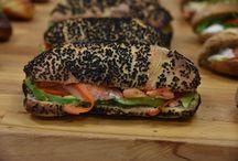 Snacking / Découvrez les produits de snakcing, imaginés par nos boulangers, et créés pour vous lors de nos formations !