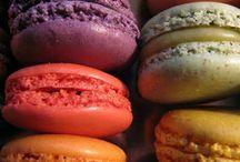 Macarons / by Carol Gillott