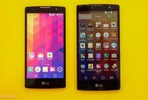 Mobile World Congress (MWC) / Las novedades de la feria de dispositivos móviles más importantes del año. / by CNET Español