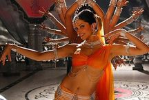 Bollywood / Move your body in the Bollywood style! Classes available for adults on Mondays 6.30pm and 7.30pm