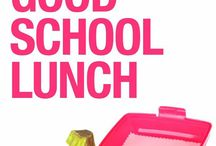 health lunches
