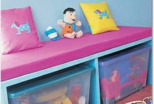 Kid and Teen Room Designs