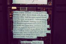 Neighborhood Finds / by Jordan Carroll