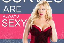 Its All About Lingerie / #Lingerie. From #IntimateWear to #ActiveWear. Blog posts from http://club.spicylegs.com/wp