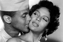 Rare/Iconic Black Images / Glam, seldom-seen and vintage images of our best and brightest!