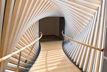 Amazing Architecture / by WarmlyYours Radiant Heating