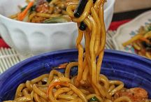 Oriental Foods