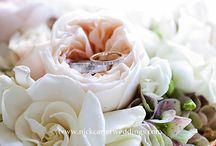 Rings And Bling! / Some of my favorite wedding rings and things that I have photographed.