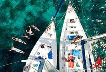 ASOS <3s Yacht Week / ASOS ♥s Yacht Week / by Magdalene Welch