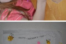 Mothers Day ideas / Ideas for kids to make