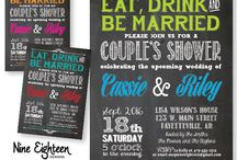 Bridal Shower Ideas / First comes loves, Then comes marriage...and in between a Bridal Shower! / by Sleepy Creek Vineyards