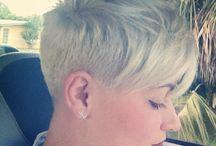 Short Hair Don't Care!!