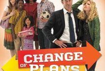 PLAN DEĞIŞIKLIĞI – CHANGE OF PLANS FULL IZLE