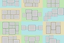 Framing Layout Ideas