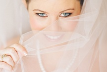 My Real Weddings / Some of my makeup work on my real brides. All images are provided by various talented photographers around New England. If a credit does not show up for the photog, just contact me.  / by Erin Infantino