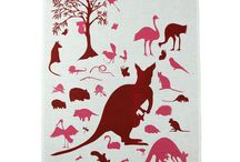 Bits of Australia - Kitchen / From tea towels and placemats to aprons and coasters we have everything you need to cook and entertain in style. For more kitchen and cooking accessories visit our kitchen collection at www.bitsofaustralia.com.au
