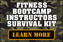 {Bootcamp} / by Kimberly Vieley