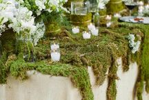 Spring Boho Weddings