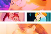 Disney / by RockabillyGypsy
