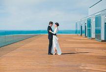 Mis bodas / My weddings